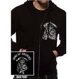 Sons of Anarchy Sweatshirt 209558