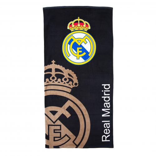 Real Madrid F.C. Towel BK
