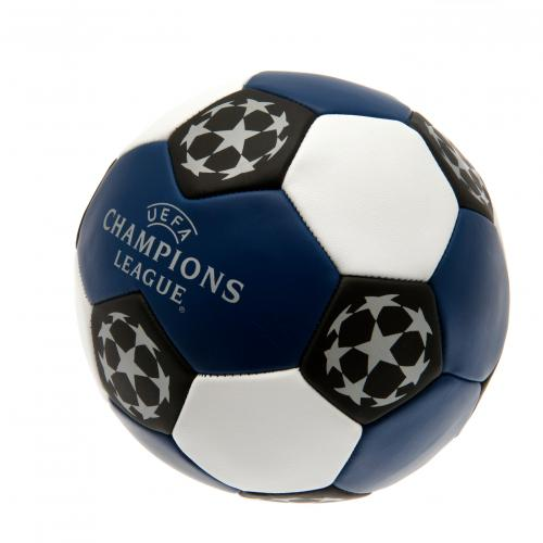 UEFA Champions League Nuskin Football