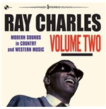 Vynil Ray Charles - Modern Sounds In Country And Western Music Vol 2