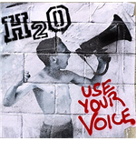 Vynil H2o - Use Your Voice