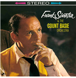 Vynil Frank Sinatra - And The Count Basie Orchestra [lp]