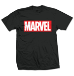 Marvel Superheroes T-shirt 210343
