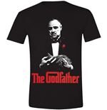 The Godfather T-shirt 210411