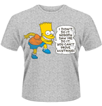 The Simpsons T-shirt 210470