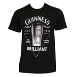 Men's Cotton GUINNESS Status Apparatus T-Shirt