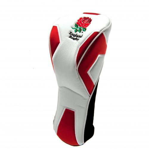 England R.F.U. Headcover Executive (Driver)