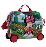 Minnie Luggage 210860