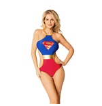 Women's SUPERMAN Monokini Swimsuit