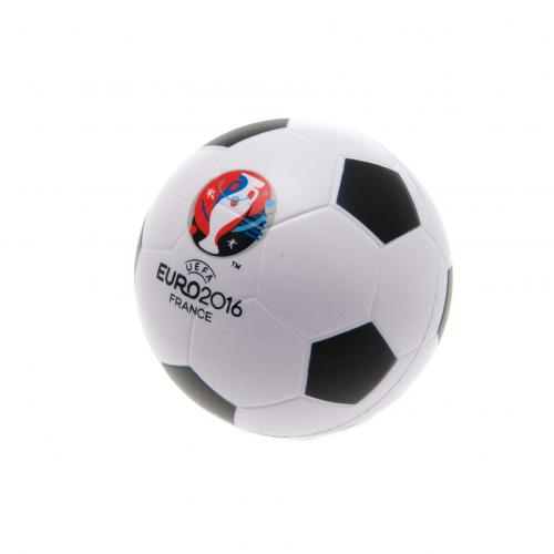 euro 2016 stress ball for only at merchandisingplaza uk. Black Bedroom Furniture Sets. Home Design Ideas
