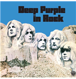 Vynil Deep Purple - Deep Purple In Rock