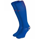 2016-2017 England Nike Away Socks (Blue)