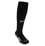 2016-2017 England Nike Home Goalkeeper Socks (Black)