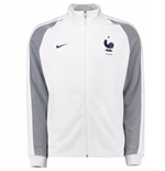 2016-2017 France Nike Authentic N98 Jacket (White)