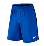 2016-2017 France Nike Home Match Shorts (Blue)