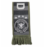 2016-2017 Germany Adidas Scarf (Grey)