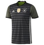 2016-2017 Germany Away Adidas Football Shirt