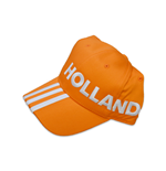 2016-2017 Holland Adidas 3S Cap (Orange)