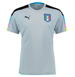 2016-2017 Italy Home Puma Goalkeeper Shirt