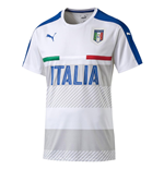 2016-2017 Italy Puma Training Jersey (White) - Kids