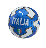 2016-2017 Italy Puma Skills Mini Football (Blue)