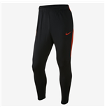 2016-2017 Portugal Nike Strike Training Pants (Black)