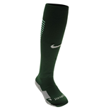 2016-2017 Portugal Nike Home Socks (Green)