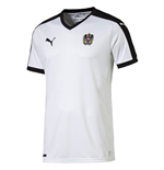 2016-2017 Austria Away Puma Football Shirt