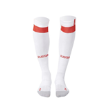 2016-2017 Russia Away Adidas Football Socks (White)