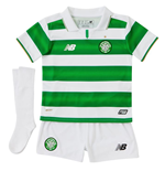 2016-2017 Celtic Home Little Boys Mini Kit
