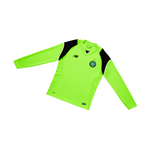 2016-2017 Celtic Home Long Sleeve Goalkeeper Shirt (Kids)