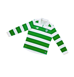 2016-2017 Celtic Home Long Sleeve Shirt (Kids)