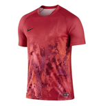 Cristiano Ronaldo CR7 Nike Flash Tee (Black)