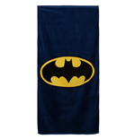 Batman Towels  - Logo
