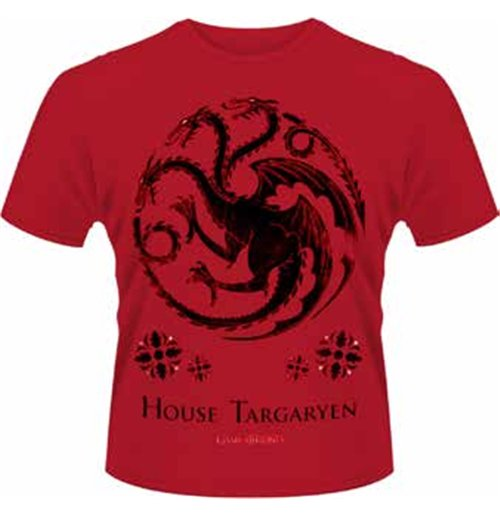 Game of thrones t shirt 212328 for only at for Game t shirts uk