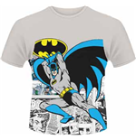 Batman T-shirt 212418