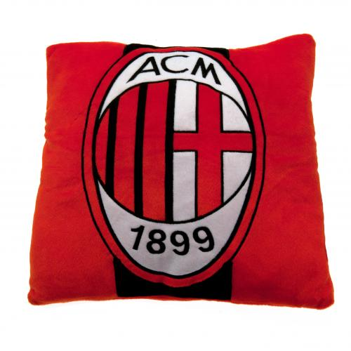 A.C. Milan Cushion