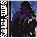 "Vynil Swingin' Utters - The Streets Of San Francisco (10"")"