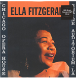Vynil Ella Fitzgerald - At The Opera House