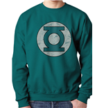 Green Lantern Sweatshirt 212514