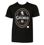 Men's WALKING DEAD Grimes Emblem T-Shirt