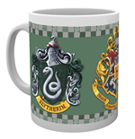 Harry Potter Mug - Slytherin