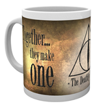 Harry Potter Mug 212581