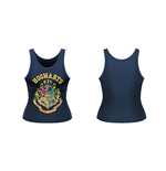 Harry Potter Tank Top - Crest