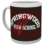 Nightmare On Elm Street Mug 212742