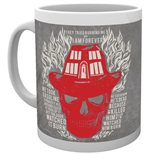 Nightmare On Elm Street Mug 212743