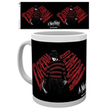 Nightmare On Elm Street Mug 212745