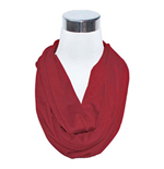 Crimson Flask Scarf
