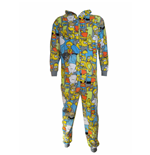 The Simpsons family Onesie