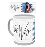 Pink Floyd Mug - The Wall - Scream